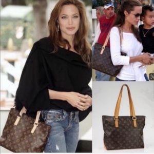 ❇️Authentic❇️ Louis Vuitton Shoulder tote